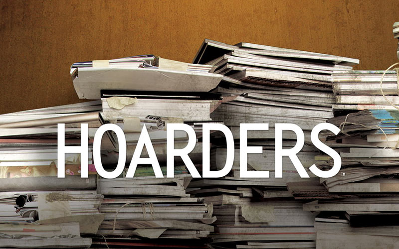 "Bio-One featured on A&E's hit show:  ""Hoarders"""